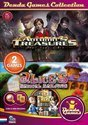 Autumn's Treasures: The Jade Coin + Alice Magical Mahjong - Collector's Edition