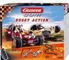 Carrera Racebaan - Buggy Action
