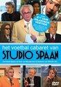 Voetbal Cabaret Van Studio Spaan, Het