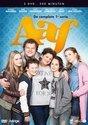 Aaf - Serie 1, Dvd, 7,99 euro