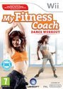 My Fitness Coach, Dance Workout  Wii