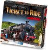 Ticket to Ride - Marklin - Bordspel