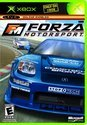 Microsoft Forza Motorsport Xbox EN DVD PAL
