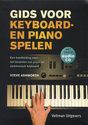 Gids voor keyboard- en pianospelen + CD