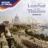 Museum of London London on the Thames Wall Calendar 2015 (Art Calendar)