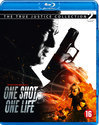 True Justice - One Shot, One Life (Blu-ray)