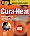 Cura Heat Rug en Schouder - 3 stuks - Warmtekompres