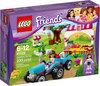 LEGO Friends Sunshine Oogst - 41026
