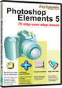 ShareART StaplessenAdobe Photoshop Elements 5.0 Keytutorials - Nederlands