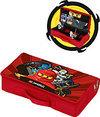 Lego Ninjago: spinner verzamelbox (sd804)