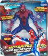 Web Shooting Spider-Man