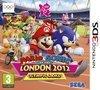 Mario & Sonic Op De Olympische Spelen: Londen 2012