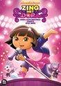 Dora The Explorer - Zing Met Dora