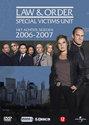 Law & Order: Special Victims Unit - Seizoen 8