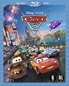 Cars 2 (Blu-ray+Dvd Combopack)