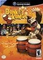 Donkey Konga + Bongo Controller