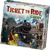 Ticket to Ride - Europa - Bordspel