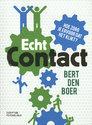Cover voor - Echt Contact