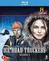 Ice Road Truckers - Seizoen 3 (Blu-ray)