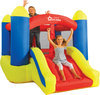 The Castle Jump and Slide