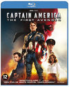 Captain America: The First Avenger (Blu-ray+Dvd Combopack)