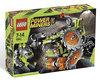 LEGO Power Miners Rotsenbeuker - 8963