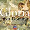 Vivaldi: Gloria;  Handel: Dixit Dominus / Gardiner, et al