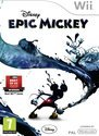 Disney's: Epic Mickey + DVD Fantasia