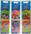 Oral-B Stages Power Kids EB10-2 - 2 stuks - Opzetborstels
