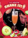 Timo's cocktail boek Shake it !