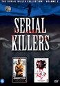 Serial killers 2 (2DVD)