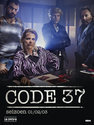 Code 37 - Seizoen 1 t/m 3
