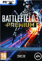 Battlefield 3: Premium Service - Code In A Box