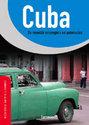 Lannoo's Blauwe Reisgids Cuba