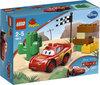 LEGO Duplo Bliksem McQueen - 5813