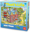 That's Life Hospital - Puzzel
