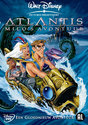 Atlantis 2: Milo's Avontuur