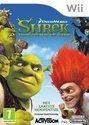 Shrek: Voor Eeuwig En Altijd