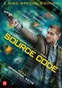 Source Code (S.E.) (Dvd)