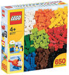 LEGO Bricks & More Basisstenen Deluxe - 6177
