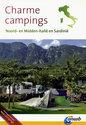 ANWB Charmecampings / Noord -  en Midden - Italië