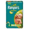 Pampers Baby Dry - Luiers Maat 2 - Voordeelpak 58st