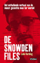 The snowden files, Paperback, 19,95 euro