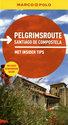 Marco Polo Pelgrimsroute Santiago de Compostela