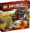 LEGO Ninjago Geheime Smederij - 2508