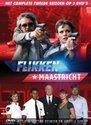 Flikken Maastricht - Seizoen 2 (3DVD)