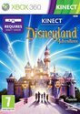 Disneyland Adventures - Xbox 360 - DVD - Dutch