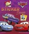 Disney Cars Sticker Parade