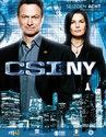 CSI: New York - Seizoen 8 (Deel 1)