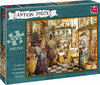 Anton Pieck De Bakkerij - Puzzel - 1000 stukjes
